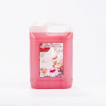 Detergent  superconcentrat pentru spalare manuala vesela