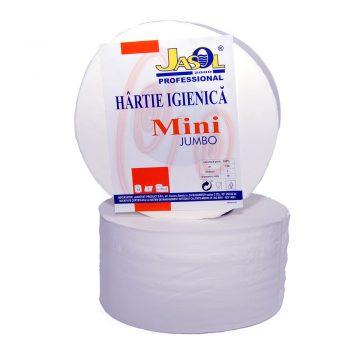 Hartie igienica Mini Jumbo