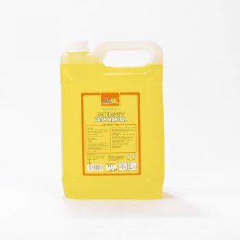 Detergent manual pentru vase - vasnet