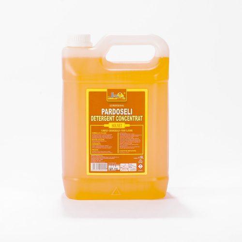 Detergent concentrat pardoseli - solnet